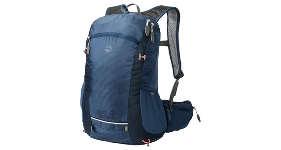Jack Wolfskin Moab Jam 18 Backpack Women dark sky